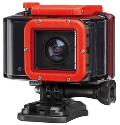 "a-rival Action Cam ""aQtion Cam"" AQN6 - Full HD Kamera"